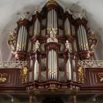 Uithuizermeeden, Protestantse Mariakerk