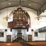 Urk, Gereformeerde Bethelkerk