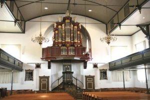 Urk Geref. Bethelkerk