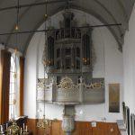 Delft, Evangelisch Lutherse kerk